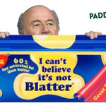 FIFA officials arrested this morning. One thing I cant quite get to grips with... http://t.co/v5MPrS9ahH