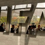Six Fifa officials arrested in Switzerland over corruption claims http://t.co/IveEXOPrqB http://t.co/mAUGpLvBcc
