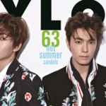 #SuperJunior's #Donghae and #Eunhyuk Are a Stylish Duo for Nylon http://t.co/6bAMfwZ2o6 #SuperJuniorDnE http://t.co/0U1yjt96Ns
