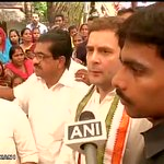 Across nation thrs issue of land acquisition. Farmers have worked on valuable lands which GoI is now eyeing: R Gandhi http://t.co/dSiExGKzI3