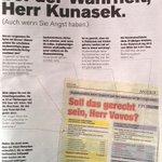 Die @SPOE_at kontert der FPÖ im steirischen Wahlkampf. Gut so. http://t.co/qgnKCtUiYU