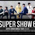 Super Junior announce Super Show 6 encore concert in July http://t.co/EBN5DWRblJ http://t.co/wiQqvQjBR3