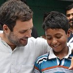 Rahul Gandhi in Kerala: Fish tastes better when caught by fishermen than when it is caught by trawlers #reallynow http://t.co/1b7TTXk8Up