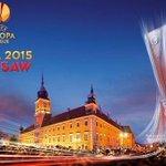 Final de UEFA Europa League 2015 Dnipro vs Sevilla http://t.co/93FL66OCa1