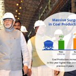 There is sufficient coal in every plant in the country: @PiyushGoyal #SaalEkShuruaatAnek http://t.co/Llykg0GJLs