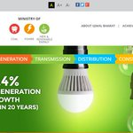 #SaalEkShuruaatAnek: A unified website of @MinOfPower,@CoalMinistry & @mnreindia launched: http://t.co/aZU2GCaUyY http://t.co/oXiyeE9NmR