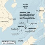 Whats up with Chinas claims in the South China Sea? A quick overview by @JNBPage & @Trefor1 http://t.co/3sRb2X5KT2 http://t.co/9Q6Gd7R6UP