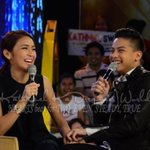 Kill them with kindness. Yes my Queen ???? #PSYAngPagsinta http://t.co/y1O308DgFo -e
