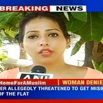 Now, 25-year-old woman claims broker denied her flat in Mumbai because shes Muslim http://t.co/PRQ6iorDCM http://t.co/ttfiBRcwI2