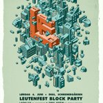 @leutenfest block party 6. Juni #Trondheim https://t.co/JlrzBTak8r http://t.co/dnZxDp5DSU