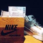 Билеты появились в магазине Nike на ул. Мира, 107. Всего 500₽!💸 http://t.co/1JSVQxVUea
