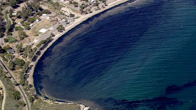 When will we learn @ABC NEW: Oil spill along California coast after pipeline ruptures: http://t.co/3D5l9qW5aH - @ABC7 http://t.co/jKiSeARMuX