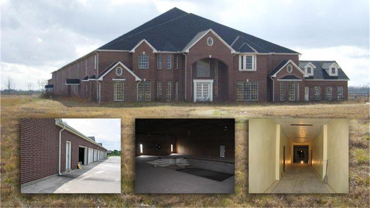 A 60 175 sq ft 46 bedroom home in texas is selling for for 46 bedroom house in texas