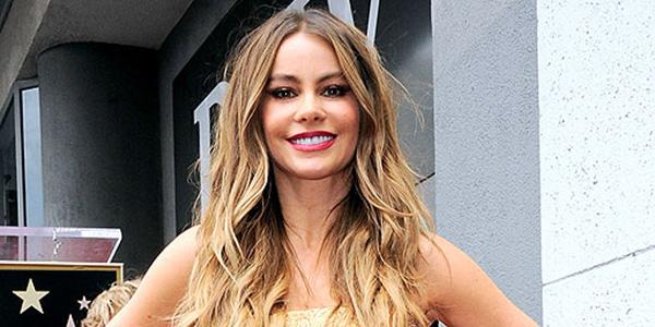Sofia Vergara says she would rather go home and lie down than workout (Weird. Same.)