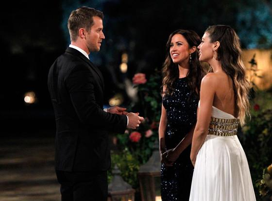It's official: And TheBachelorette is...