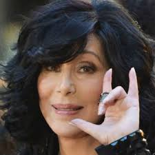 Happy Birthday Cher, 69 today!
