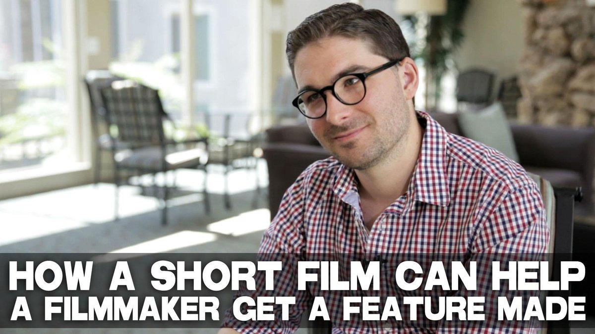 How A Short Film Can Help A Filmmaker Get A Feature Made http://t.co/AvTRRCKu53   #Filmmaking #ShortFilm http://t.co/yaf5j37Mtj