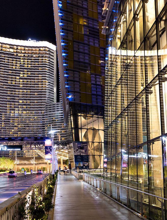 Where late night strolls are encouraged. http://t.co/uUKoOFvQbz