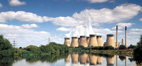 SSE ANNOUNCES CLOSURE OF FERRYBRIDGE POWER STATION. Find out more here: http://t.co/fQwcSEdIv0 http://t.co/4JMRmbHI5b