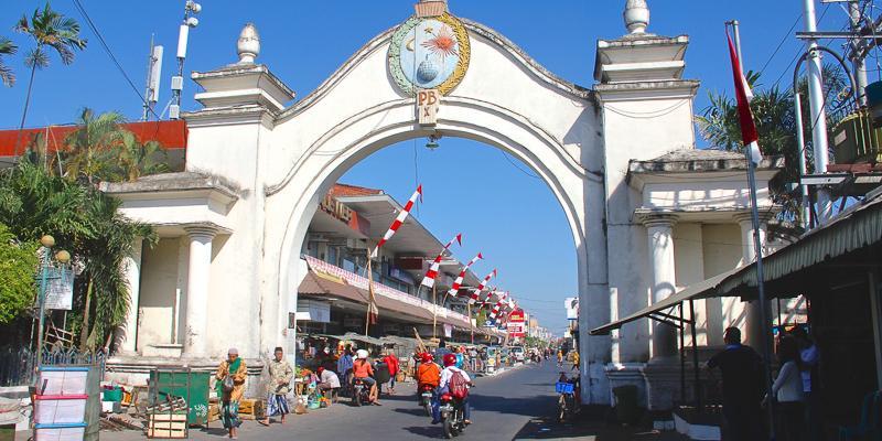 Beberapa Tempat Wisata Di Solo Jawa Tengah - AnekaNews.net