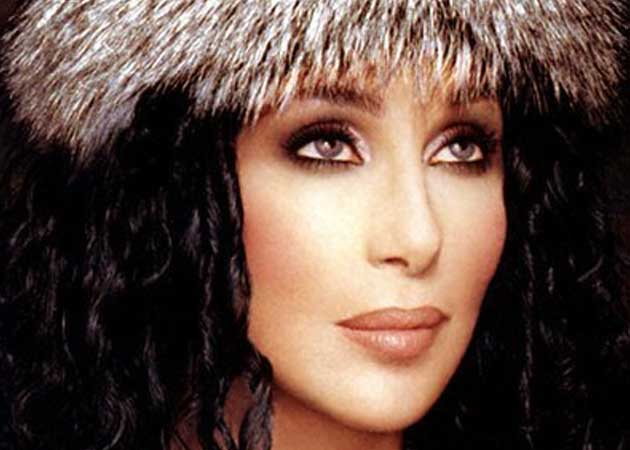 Happy 69th birthday to Cher. She is the bomb dot com (as my daughter would say).