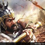 RT @moviesndtv: First Look: @RanaDaggubati as Bahubali's #Bhallaladeva http://t.co/SFILA95IOG http://t.co/e2rwer6GWZ