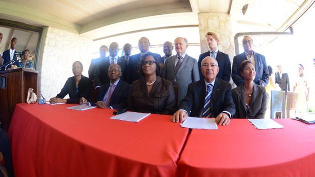 Bahamas Partnering W/ Developer For Four Seasons Resort On Eleuthera