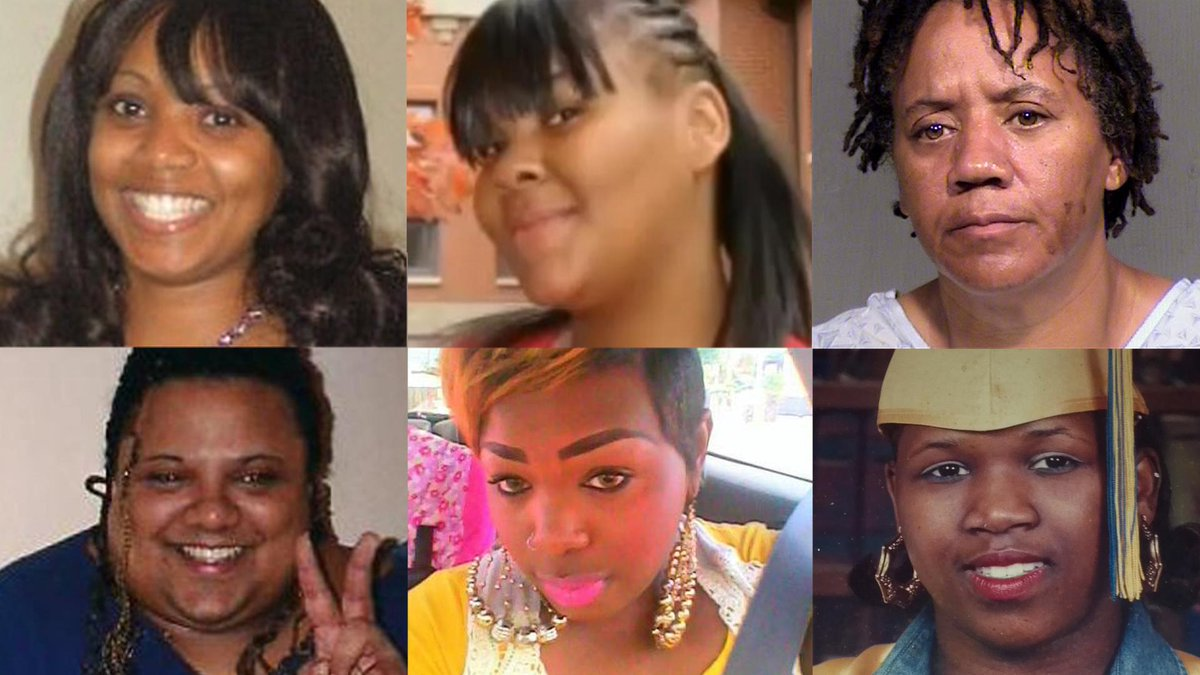 #SayHerName: Families Seek Justice in Overlooked Police Killings of African-American Women http://t.co/btrj5oilJH http://t.co/QtQ7Pm4LJK