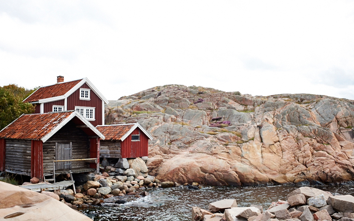Summer in Sweden? Now is the perfect time: