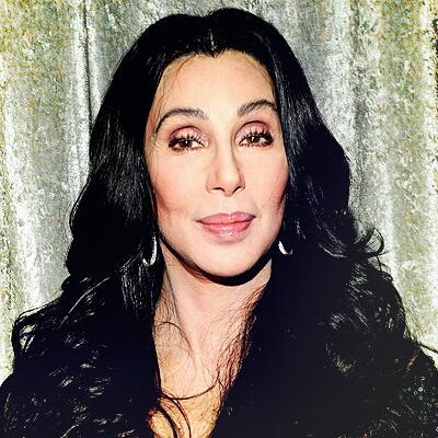 Happy Birthday to the amazing Cher!