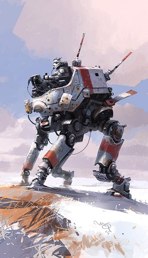 AT-ST *now in color* http://t.co/3LKQITWKdD