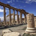 Islamic State in almost full control of ancient Syrian city of Palmyra, monitoring group says http://t.co/0NH833NJVo