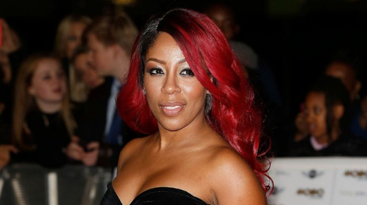 RETWEET for a New Season of BEING! #BeingKMichelle   The premiere will feature @KMichelle: http://t.co/mTZDBqZszw http://t.co/2Qs8fj6rG3