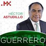 """@RJXMEXACA: Pondremos orden en un Guerrero marcado por la violencia #AstudilloGobernador http://t.co/Lp0VT7x9fH"""