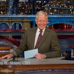 .@Letterman's former head writer lists the host's top ten on-air moments http://t.co/EcMcJWvYiG