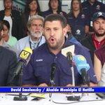 """Smolansky: """"Otra mentira que se te cae Diosdado Cabello"""" http://t.co/TLvsQsw7K0 http://t.co/u83VH9QPlw"""