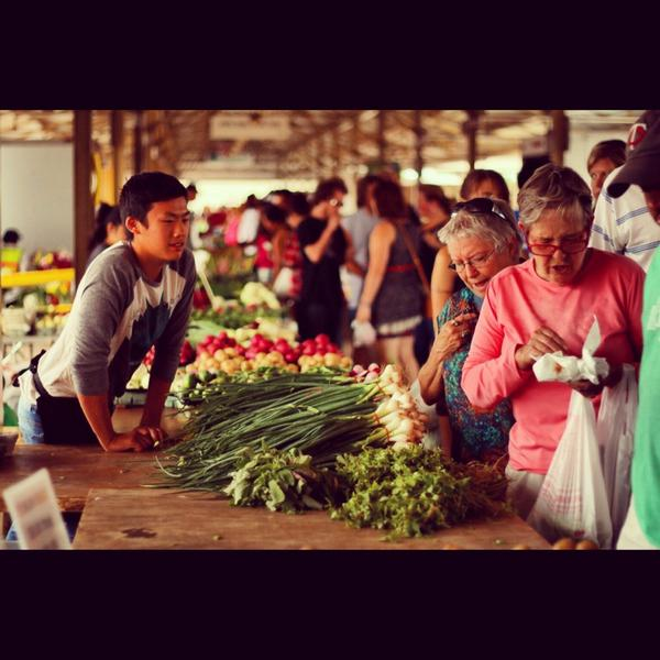 If you care about the future of our #farmersmarket, listen to this #podcast: http://t.co/ui7T7Yh4wB #smallfarms http://t.co/XlMoeoXYgr