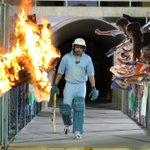 #Azhar is directed by Tony D'Souza. Scripted by Rajat Aroraa. Release 13 May 2016. Here's first look pic & logo: http://t.co/sLyBHdRhwt