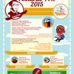 Yang belum tau tentang @FestivalTIK2015? Wajib cek http://t.co/oVVWwTJHpX http://t.co/cSqC2R4MDb