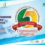 #infoevent Seminar Masyarakat Ekonomi ASEAN & Forum Komunitas, 30 Mei @ Aula FISIP Unsyiah. Info/daftar 085277722011 http://t.co/NQMsOqie3Z