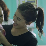 RT @cedezvillareal: Spending time with children seeing their smile - @annecurtissmith @annecurtissmith https://t.co/H4QOiKJIsM … http://t.c…