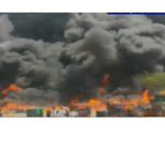 BREAKING | Major fire at Keshopur vegetable market in New Delhi, brought under control LIVE: http://t.co/lh3mmupIyt http://t.co/47I1KrHHUF