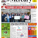 This weeks Lichfield Mercury front page http://t.co/pxPebHG0dP http://t.co/yFCaFLk9PO