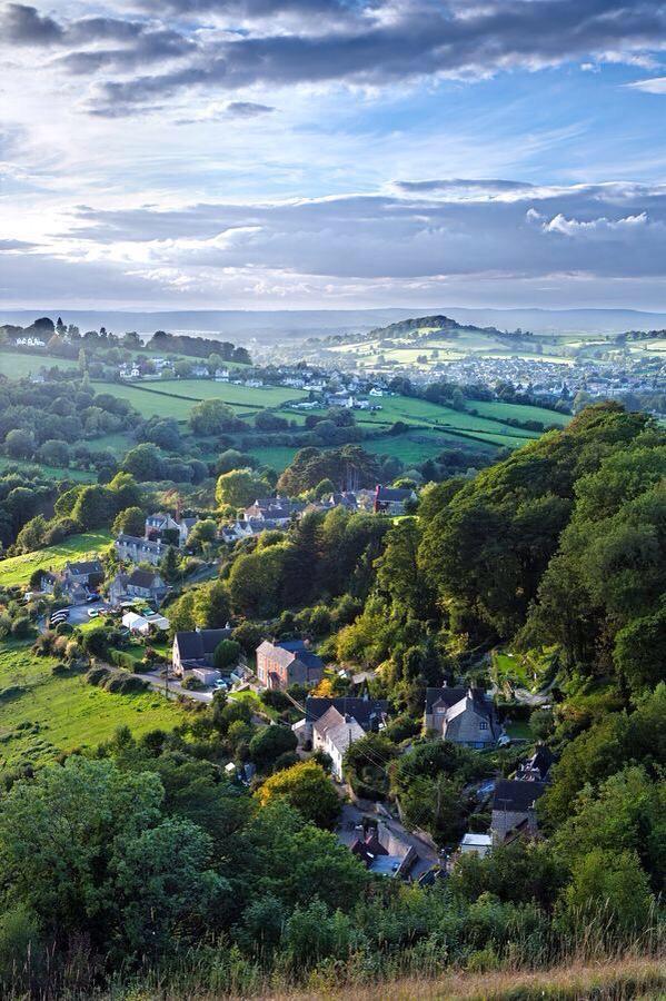 اذا اردت الجمال والطبيعة شاهد منطقة رود بوروغ في إنجلترا http://t.co/S0WYwe1MPV