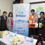 De esta manera concluye la conferencia de prensa para la región de Arequipa. http://t.co/Rxhu2p2Afl