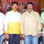 RT @idlebraindotcom: Balakrishna's Lion Success Meet http://t.co/ypsRlbM2Un