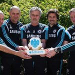 Congratulations to @ChelseaFCs Jose Mourinho, voted #BPL Manager of the Season #SpecialOne #CFC #TheBest http://t.co/d7dT2IqO4h