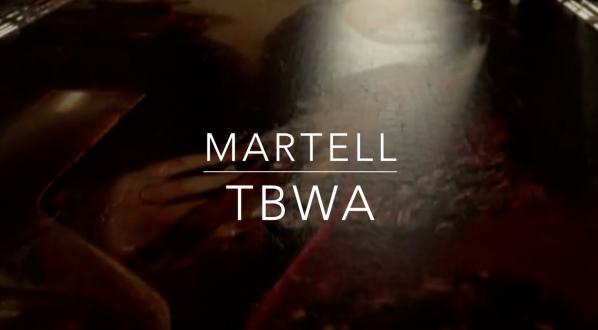 Best ads of the week: http://t.co/ft9UMLbRvS  avec @martellcognac et @TBWAFrance @TBWA_PARIS http://t.co/w4sitoXKTr via @MDLogistic