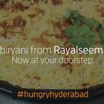 The wait has almost come to an end. Hyderabad here we come! #Hyderabad #foodies #hyderabadfoodies #biryani http://t.co/80AORs871d