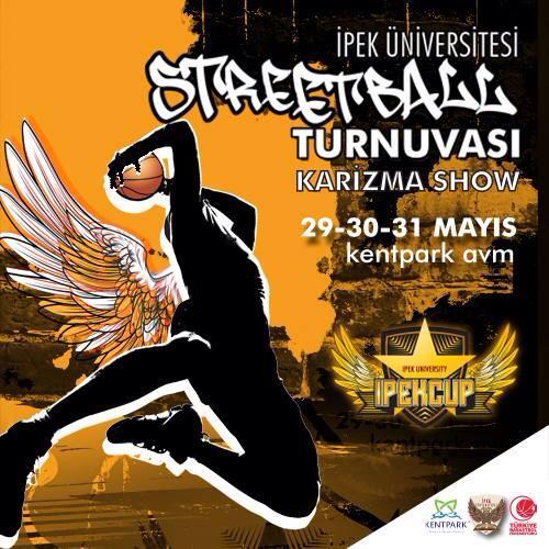 İpek Üniversitesi Streetball Turnuvası Kentpark Avm'de! @ipekuni #kentparkavm http://t.co/xECkXVefK1